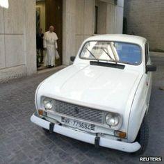O carro da Para