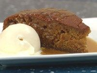Australian womans weekly Sticky date pudding recipe