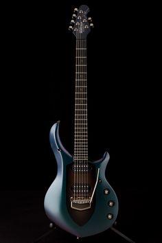 Guitar Center: Platinum : Music Man John Petrucci Majesty in Arctic Dream
