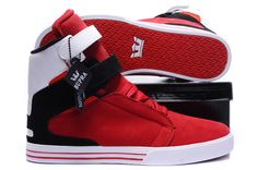 1c6066b3eb39 Find Supra TK Society Red Black White Men s Shoes Top Deals online or in  Pumacreeper. Shop Top Brands and the latest styles Supra TK Society Red Black  White ...