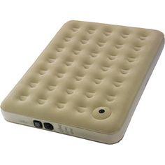Stow-N-Go Insta-bed Air Mattress $49.88 @ Walmart