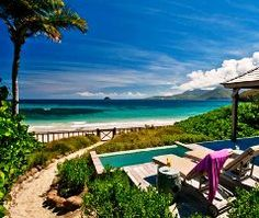 Turtle Beach Bungalows, Christophe Harbour, St. Kitts