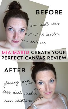 Mia Mariu Before and After.  We can assist you obtain results like this.  www.miabeauty.mymiamariu.com