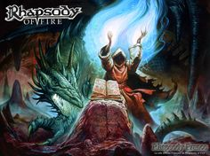 Free computer rhapsody of fire