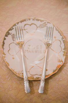 Calamigos Ranch Wedding [Dave Richards Photography] - The Wedding Chicks Rustic Wedding, Our Wedding, Wedding Gifts, Dream Wedding, Wedding Trends, Wedding Designs, Wedding Plates, Wedding Silverware, Marriage Reception
