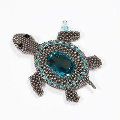 Anleitung Perlen fädeln - Matilda