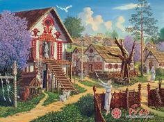 дом-оберег (600x449, 117Kb)