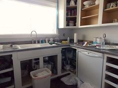 Repainting your kitchen cabinets how to kitchen cabinets kitchen