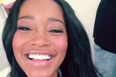 Keke Palmer será primera Cenicienta negra de Broadway | AccionMusical - Lider de Musica y Noticias