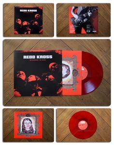 Redd Kross - Researching the blues - En la estantería © - Board