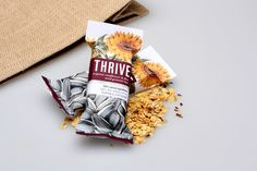 Thrive by Highwood Crossing on Behance