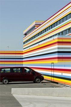 BER - Airport Hotel, Berlin, 2012