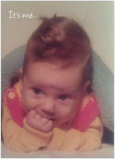 Little me :)