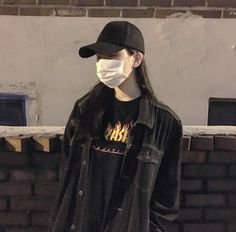 Fashion black ulzzang 33 ideas for 2019 Mode Ulzzang, Ulzzang Korean Girl, Cute Korean Girl, Asian Girl, Ulzzang Girl Selca, Korean Fashion Trends, Korea Fashion, Girl Fashion, Fashion Outfits