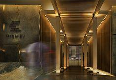 Sheraton Grande Walkerhill Restaurants | BLINK – Asia–born, Internationally Acclaimed Hotel and Resort Designers