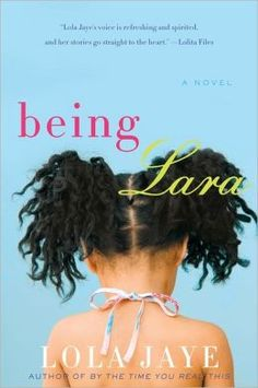 Lola Jaye: being Lara