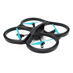 Parrot AR.Drone 2.0 Power Edition Quadricopter - Apple Store (U.S.)