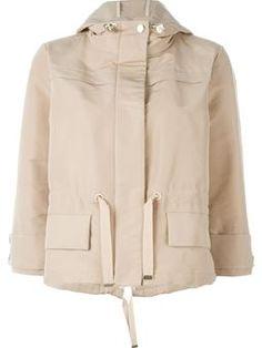 'Corail' jacket