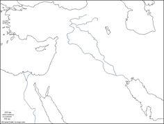 Ciencias Sociales 1º ESO: ACTIV. MESOPOTAMIA