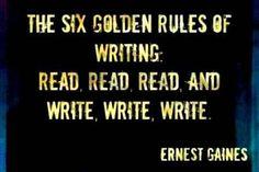 golden rules for LA
