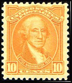 US 715 Stamp Washington Bicentennial Stamp US 715-2 , $14.75 George Washington at Blue Moon Philatelic Stamp Store (http://www.bmastamps2.com/stamps/united-states/us-715-stamp-washington-bicentennial-us-715-2/)