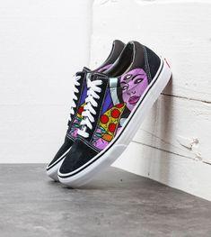 4c1092ddf451 19 Best VANS custom shoes images