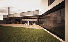 Casa SG Lomas / PARQ Progresivo de Arquitectura