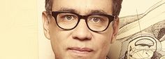 Fred Armisen may be a veteran of sketch comedy with his many seasons on Saturday Night Live, but did you know he was a musician before all of that? The Portlandia creator stops by the KCRW studios and puts a bird on it with all of his cult favorites in this guest DJ set.