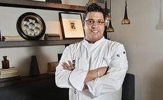 Conoce al chef Said Padilla, de Gloutonnerie