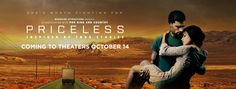 """Priceless : """" She's Worth Fighting For """" In Theatres : October 2016 (USA) Director : Ben Smallbone Produced By : Steve Barnett, Dave [. Priceless Movie, Video King, Contemporary Christian Music, Win Tickets, King And Country, Tv Reviews, Roadside Attractions, Great Life, Hip Hop Rap"""