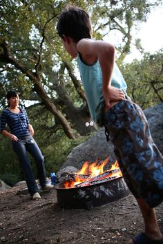 Camping this Summer? Camping 101 - tips and tricks for newbies