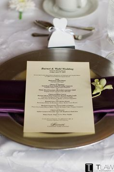 Enriched Events Chateau Lake Louise Wedding - www.enrichedevents.ca Images by TLAw Photography
