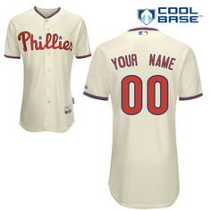 a32aa55b5b9 Buy Aaron Altherr Youth Baseball Jersey-Philadelphia Phillies Authentic  Alternate White Cool Base Home MLB Jersey from Reliable Aaron Altherr Youth  Baseball ...