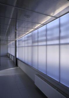 Gallery of Sapeurs Pompiers de la Baule-Guerande / DDL architectes + Lorient - Agence Bohuon Bertic Architectes - 2