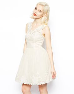 ASOS+Gothic+Prom+Dress
