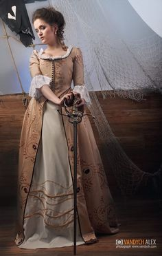 Elizabeth Swann by Lilith-Sahl.deviantart.com