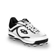 837d62e1fd7 Boombah Women s Select Molded Cleat