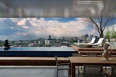 Awesome Penthouse By SAOTA - UltraLinx