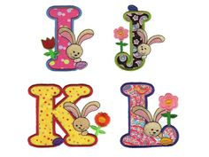 Yoshi, Alphabet, Clip Art, Easter, Crochet, Fictional Characters, Big, Easter Bunny, Happy Easter Day