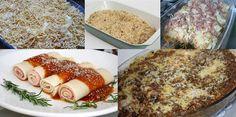 Todo mundo ama um prato bem feito e saboroso, mas ninguém gosta de passar muito tempo na cozinha, por isso separamos 10 Pratos que Ficam Prontos em Menos d
