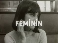 Masculin f minin jean luc godard 1966 quotes lyrics - Style masculin feminin ...