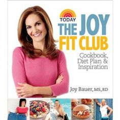 10 weight-loss rules from Joy Bauer!