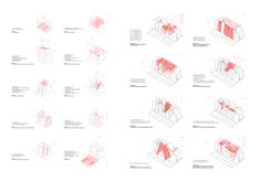 New Zoning Addendum and Its Application on the Site Maximum Envelope Parti Diagram, Nyc Public Library, Data Flow Diagram, Architectural Thesis, Path Of Destruction, Harvard Graduate, Energy Use, Master Plan, Renewable Energy