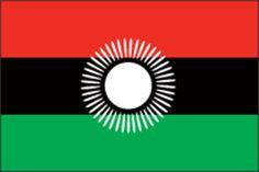 Drapeau De L/'afrique Du Sud 5 x 3 /' Afrique Vieu 5ft 3ft Pays Africain