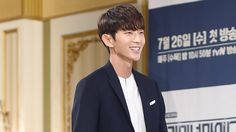 Lee Joon Gi Talks About The Advantages Of Filming A Drama Set In Present Day   Soompi