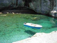 Ponza, Island Italy