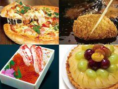姫路の百貨店でグルメ物産展-「お取り寄せ」商品ずらり、ぐるなび食市場タイアップで(写真ニュース)