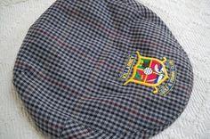 Vintage Golf Cap Killarney Ireland by ThisandThatCapeCod