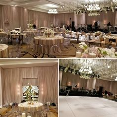 @gerychs @ddhpartydesign #WhiteDancefloor #drapery #wedding Drapery Wedding, Clear Chairs, Table Settings, Table Decorations, Instagram Posts, Home Decor, Decoration Home, Room Decor, Place Settings