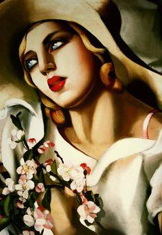Tamara de Lempicka | 1898-1980, Poland